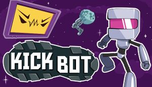 Kick Bot cover