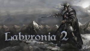 Labyronia 2 cover