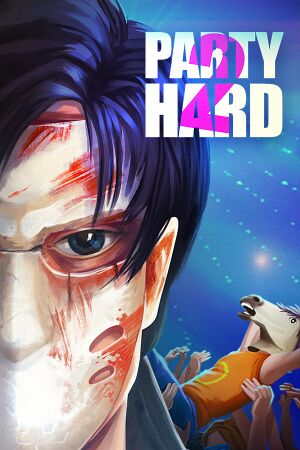 Party Hard 2 cover