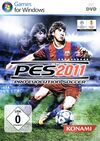 Pro Evolution Soccer 2011 front cover.jpg