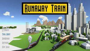 Runaway Train cover