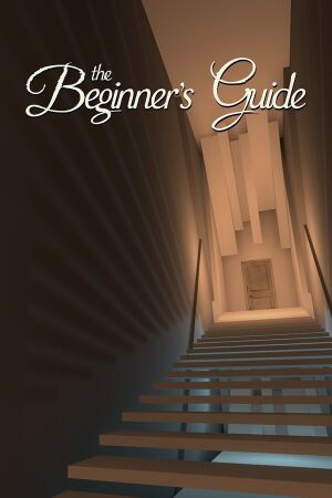 The Beginner's Guide cover