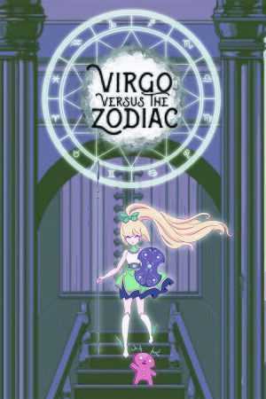 Virgo Versus The Zodiac cover