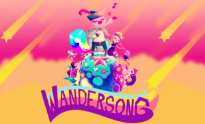 Wandersong cover