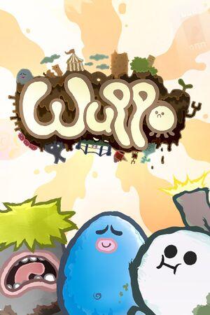 Wuppo cover