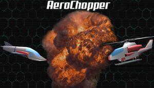 AeroChopper cover