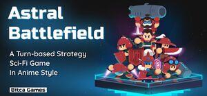 Astral Battlefield / 星界战场 cover