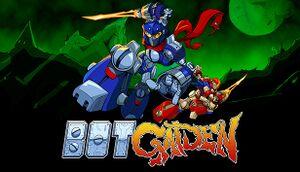 Bot Gaiden cover