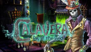 Calavera: Day of the Dead Collector's Edition cover