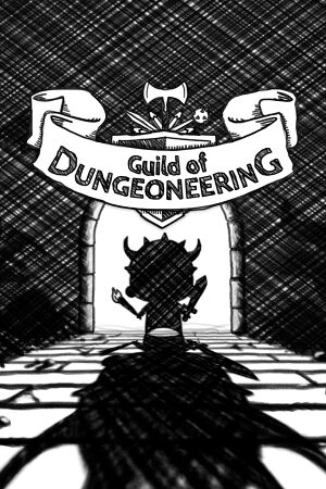Guild of Dungeoneering cover
