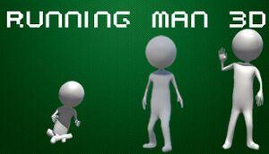 Running Man 3D cover
