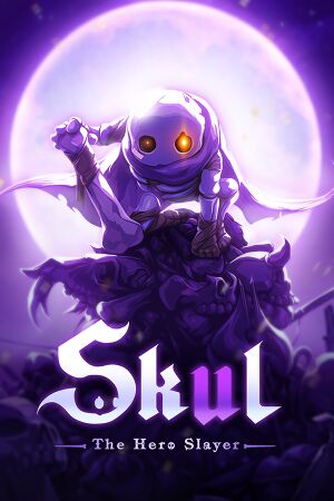 Skul: The Hero Slayer cover