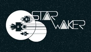 Star Waker cover