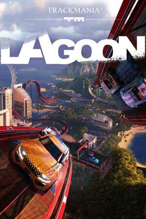 Trackmania 2: Lagoon cover