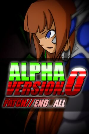 Alpha Version.0 cover