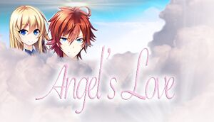 Angel's Love cover