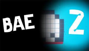 BAE 2 cover