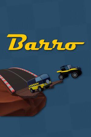Barro cover