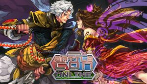 BattleCON: Online cover