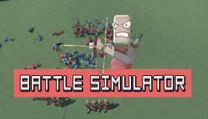 Battle Simulator cover