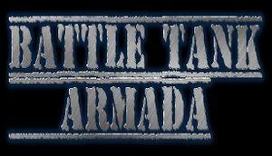 Battle Tank Armada cover