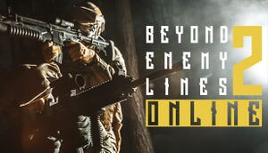 Beyond Enemy Lines 2 Online cover