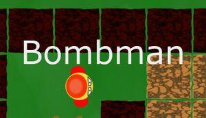 Bombman cover