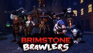 Brimstone Brawlers cover