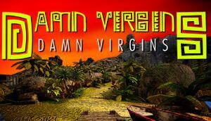 Damn Virgins cover