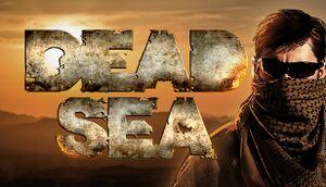 Dead Sea cover