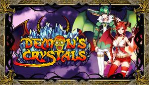 Demon's Crystals cover