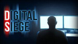 Digital Siege cover