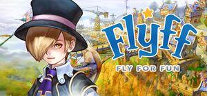 Flyff cover
