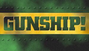 Gunship! cover