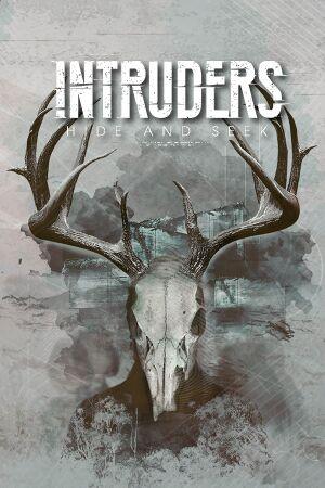 Intruders: Hide and Seek cover