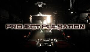 Project Pulsation cover