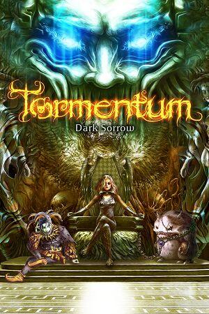 Tormentum: Dark Sorrow cover