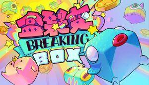 Breaking Box cover