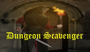 Dungeon Scavenger cover