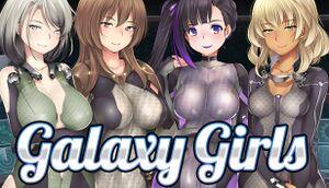 Galaxy Girls cover