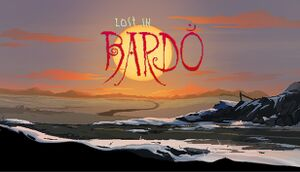 Lost in Bardo cover