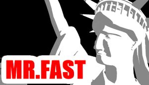 Mr. Fast cover