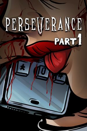 Perseverance: Part 1 cover