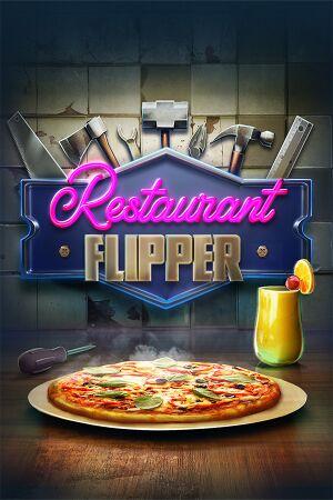 Restaurant Flipper cover