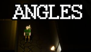 Angles cover