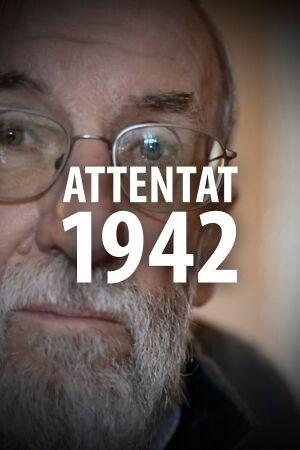 Attentat 1942 cover