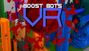 BoostBots VR cover