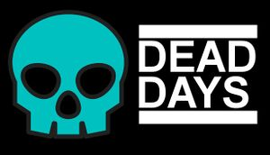 Dead Days cover