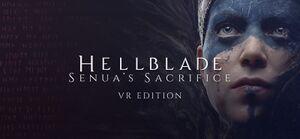 Hellblade: Senua's Sacrifice VR Edition cover