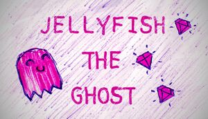 Jellyfish the Ghost cover
